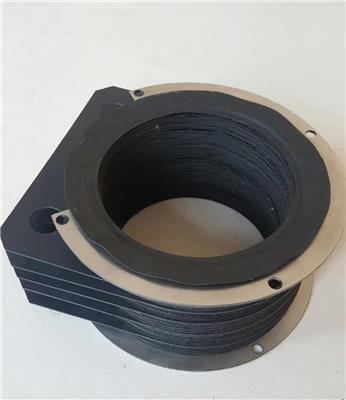 鋼制拖鏈咨詢-張家口數控鋼制拖鏈應用