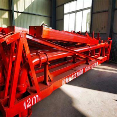 12米新型布料機生產廠家