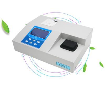 紫外測油儀