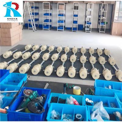 銅川ZBQ271.5氣動注漿泵重量輕 ZBQ氣動注漿泵 耗能低