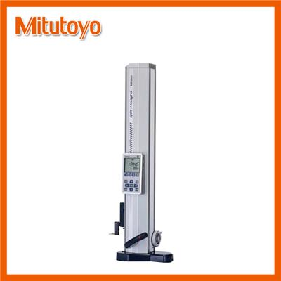 江蘇批發日本三豐Mitutoyo雙柱帶表高度尺高度計192-130 192-132