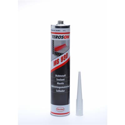 泰羅松 MS 930硅烷改性聚合物密封膠天津泰羅松膠水總代理