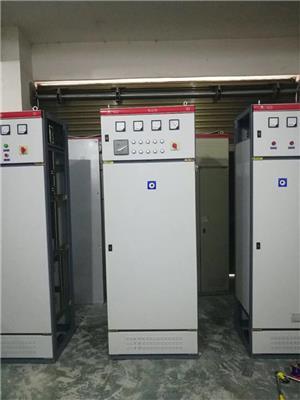 GGD交流低壓配電柜 廠家定制 品質保障