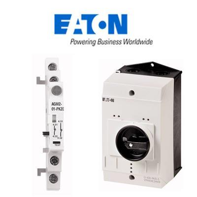 上海麒諾機電供應EATON斷路器PXL-C32-DC部分**