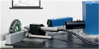 實驗室用激光小孔法殘余應力分析儀