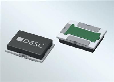 NEC三端保險絲D6SC4-12