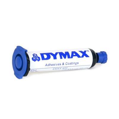 戴馬斯Dymax E-MAX G02 UV填充樹脂中國戴馬斯膠水總代理