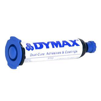 戴馬斯Dymax9703 UV固化粘合劑中國戴馬斯膠水總代理