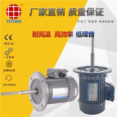 高溫電機,3KW耐高溫長軸電機YS100L2-4