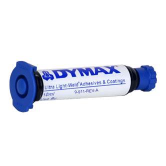 戴馬斯Dymax Multi-Cure 9-911-REV-A UV固化膠粘劑中國戴馬斯膠水總代理