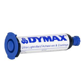 戴馬斯Dymax3030 UV固化膠粘劑中國戴馬斯膠水總代理
