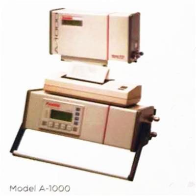供應Anatel A-1000 *純水有機碳TOC分析儀