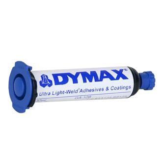 戴馬斯Dymax Ultra Light-Weld?GA-108 UV固化膠中國戴馬斯膠水總代理