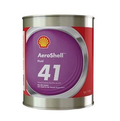 Shell Aeroshell Fluid 41 航空液壓油天津殼牌膠水總代理