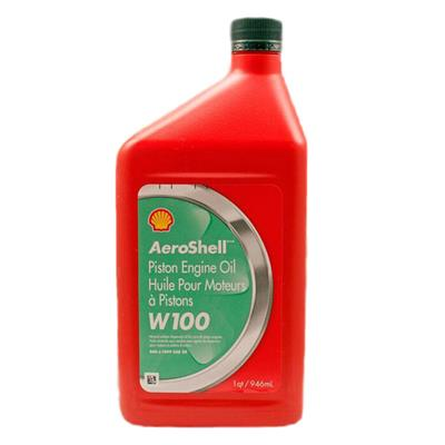 Shell Aeroshell Oil W100 航空潤滑油天津殼牌膠水總代理