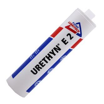 福斯特種潤滑脂 URETHYN E 2華北福斯膠水總代理