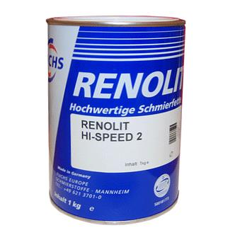 福斯潤滑脂 HI-SPEED 2華北福斯膠水總代理