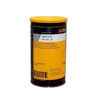 克魯勃Klubersynth UH1 64-62食品級潤滑脂天津克魯勃膠水總代理