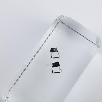 華為_蘋果6系卡槽膠生產加工_技展電子