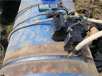 石家莊市小型焊管機報價 鈦焊管機 簡單操作可控