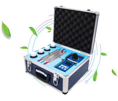 YR-BF9便攜式粉塵濃度測試儀 粉塵檢測儀