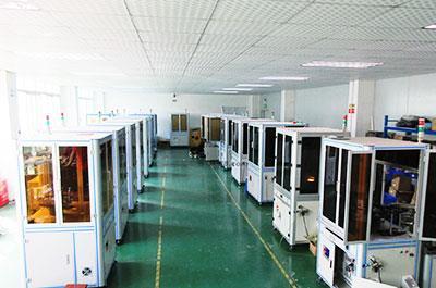中國較好的光學篩選機廠家 哪家光學篩選機比較好 光學篩選機排名 廣東有哪些光學篩選機廠家