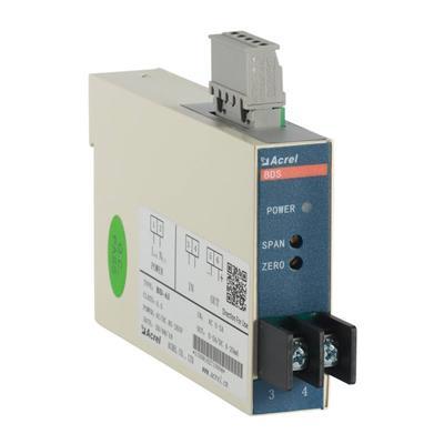 供應單相交流電流變送器 一路模擬量輸出 多種工作電源