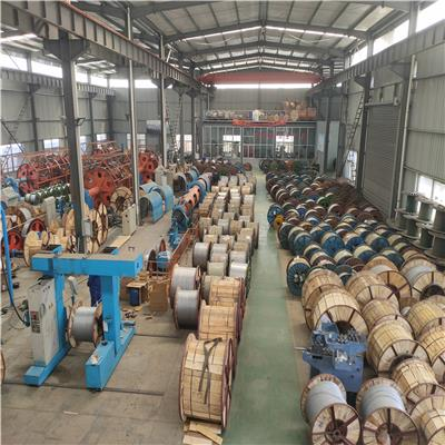 遼寧opgw光纜生產廠家OPGW24芯電力光纜