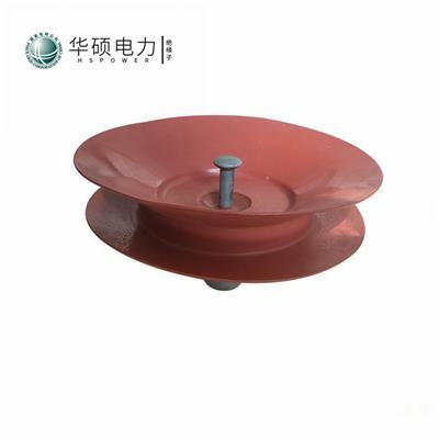 盤型懸式瓷復合絕緣子FXWP-70廠家**