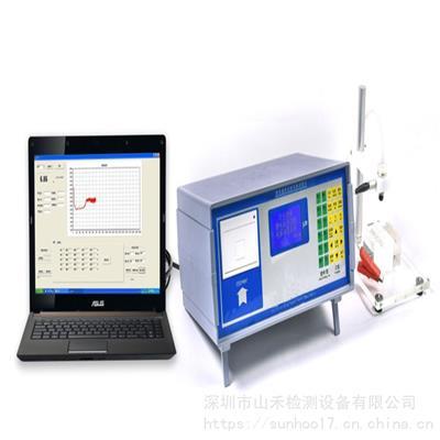 廠家**電解式鍍層膜厚測試儀SET-4C