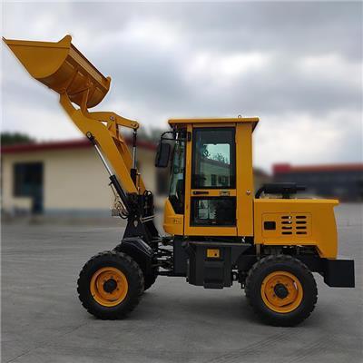 926裝載機鏟車 加長臂可定制 裝載機圖片