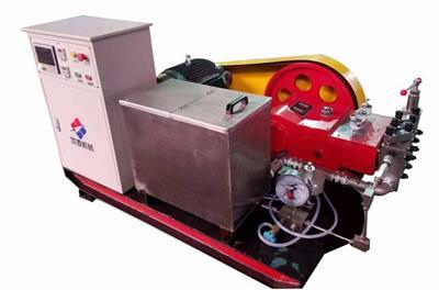 新款高速鋼絲膠管編織機綠色環保編織機