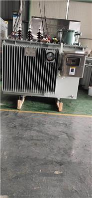 SVR-3150KVA 高壓饋電自動調壓器 10KV線路調壓器