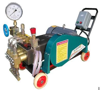 東風牌電動試壓泵廠家**3DY-600/40臥式7.5kw電動打壓泵