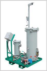 加拿大進口SVR油泥去除濾油機 EPT濾油機