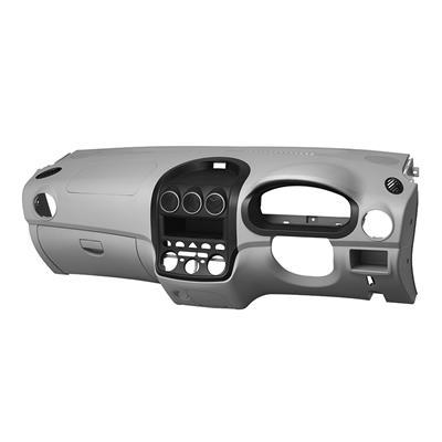 印度CN100R儀表板主體模具