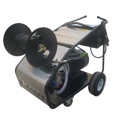 HCL 170公斤 高壓水清洗機 高壓清洗機 管道疏通機廠家供貨地址