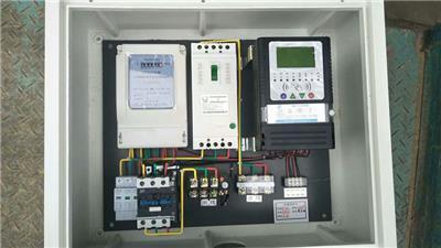 水電雙計數據遠傳智能灌溉控制器