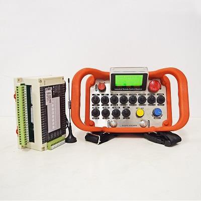 易德萊斯定制工業無線遙控器