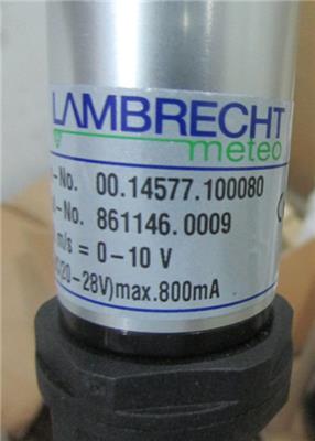 LAMBRECHT濕度傳感器00.06040.100000