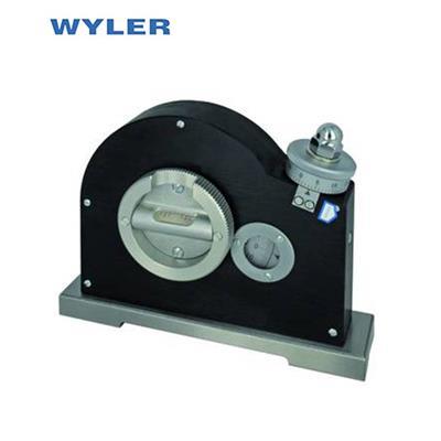 瑞士Wyler角度儀 80測微儀 象限儀
