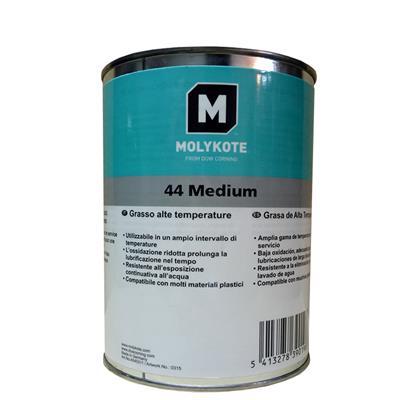摩力克 MOLYKOTE 食品級潤滑脂 Food Machinery Spray Oil 透明 400ML/罐中國摩力克總代理