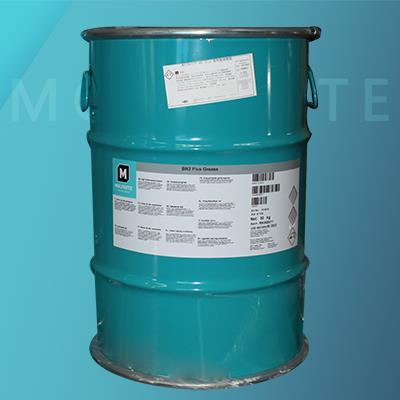 摩力克 MOLYKOTE 軸承潤滑脂 BR 2 Plus 黑色 50KG/桶