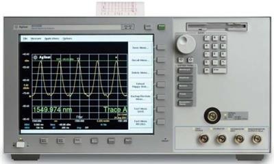 回收Agilent86143B光譜分析儀/光功率計