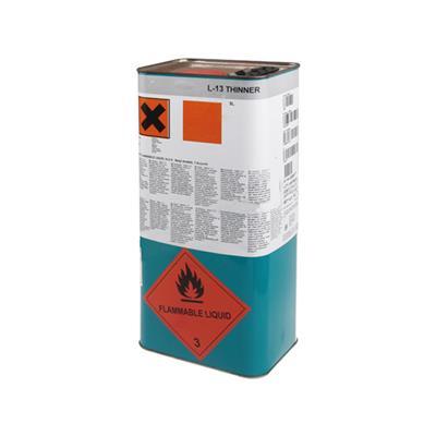 摩力克 MOLYKOTE 減摩涂層稀釋劑 L-13 透明 5L/桶中國摩力克總代理