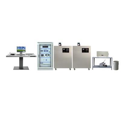 熱電偶/熱電阻群爐檢定系統