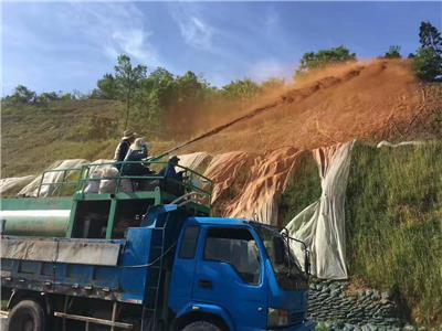 建特重工JKP-147客土噴播機性能穩定噴播機廠家全國直營可租賃