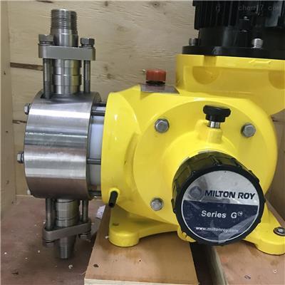 米頓羅 MILTONROY GM0170PQ1MNN 計量泵