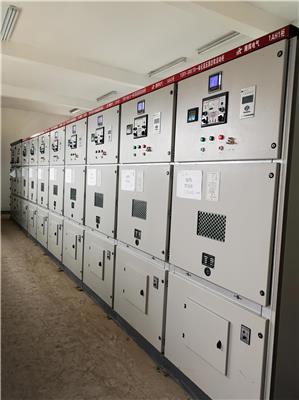 克拉瑪依高壓固態軟啟動一體柜 高壓晶閘管軟啟動一體 軟啟動一體柜