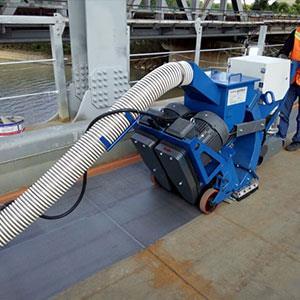 咸陽鋼板拋丸機生產廠家 大型鋼板拋丸機 售后完善